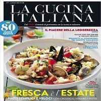 La Cucina Italiana - Luglio 2015