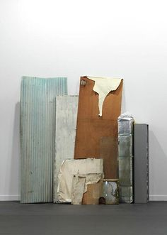 Abraham Cruzvillegas, Definitely unfinished and coherent with the landscape (2012-13)
