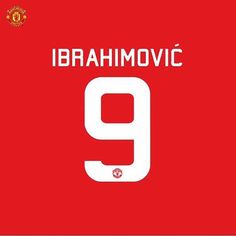 El primer gol de Zlatan con Manchester United