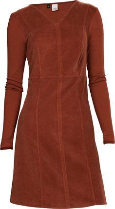 Cordkleid Wibke-Kleider-Röcke & Kleider-Damen-Mode - im Qiero Online-Shop kaufen.