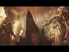 ▶ Diablo III: Reaper of Souls Opening Cinematic - YouTube