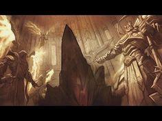▶ Diablo III: Reaper of Souls Opening Cinematic - YouTube