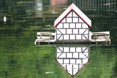 """House of Ducks"" in Soest"