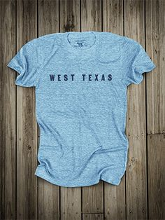 West Texas. Want it. (unless you've been to West Texas.....)