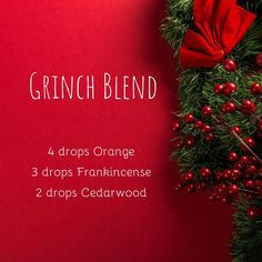 Buddy the Elf smells good with this diffuser blend! Buddy the Elf smells good with this diffuser blend! Essential Oils Guide, Essential Oil Uses, Doterra Essential Oils, Young Living Oils, Young Living Essential Oils, Essential Oils Christmas, Essential Oil Combinations, Essential Oil Diffuser Blends, Aromatherapy Oils