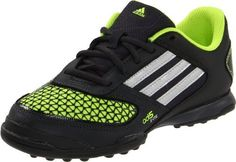 Adidas Shoes Football Kids adidas Adi5 Touch Soccer Cleat (Little Kid/Big Kid)                                 Synthetic and mesh                    Rubber sole