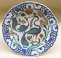 İznik pottery - Wikipedia, the free encyclopedia