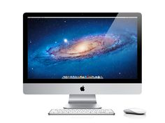 iMac. Of course.