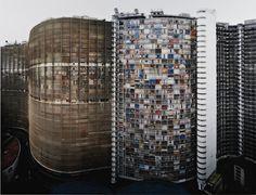 Copan, photo by Andreas Gursky, São Paulo, Brazil [1280x981] - Imgur