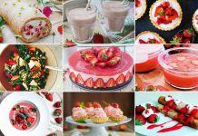 Fit recepty z českých jahod: 9 inspirací z Instagramu