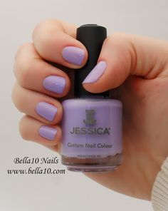 """It's a Girl Thing"""" Jessica Cosmetics Spring 2013 - Ava - """"New Kid in Town"""""""