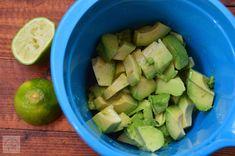 Sos de avocado - CAIETUL CU RETETE Avocado, Celery, Vegetarian Recipes, Vegetables, Cooking, Health, Blog, Kitchen, Lawyer