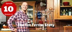 I love this interview with Tim and think about it often as his journey to best selling author was completely unexpected. He discounted something he had been doing that would greatly benefit others. What are you discounting that might turn into a profitable product or service? Tim Ferriss, Benefit, Mens Tops, Interview, Journey, Author, The Journey, Writers