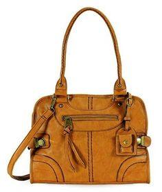 da6651df3bc7 Womens Handbags Scarleton Vintage Satchel H1068