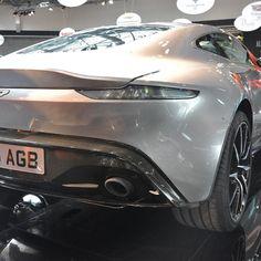 Today's is the Bond's day! #astonmartin #db10 #jamesbond #spectre #montecarlo #billionaire #millionaire #hypercars #supercars #superyacht #cars #carporn #ferrari #mercedes #maseratti #bugatti #bentley by riviera_supercars