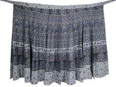 wrap around skirt pattern | Long Wrap Skirt Bohemian, Wrap Around Skirt, Skirt for Women