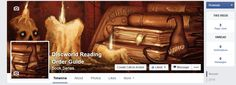 The Discworld Reading Order Guide is now also available on Facebook! Be the first to join us!