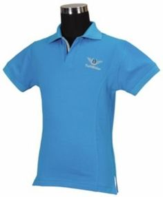 POLO SHIRT LD S/S by JPC. $22.45. Our 100% cotton Polo Shirt designed for the equestrian with an open collar and great fit is suitable for schooling and casual wear.. Save 10% Off!