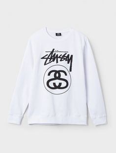 Check out the newest Stüssy Men