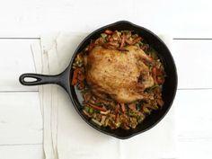 Poulet's Chanterelle Chicken | Serious Eats