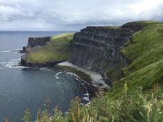 Irlanda: Roadtrip Norte e Sul em 5 dias – a viagem da Mila Texto e imagens: Mila Frohlich
