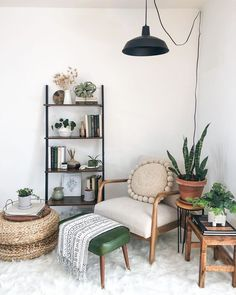 4 Tiers Wall Shelf