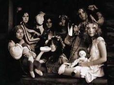 From Straight To Bizarre - Frank Zappa, Wildman Fischer, GTO's ... Part 3