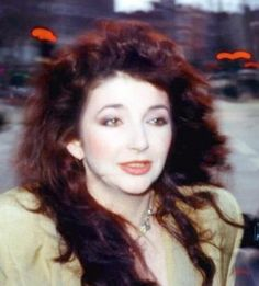 This Woman's Work: how Kate Bush could get you a job