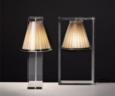 Light-Air by Eugeni Quitllet for Kartell