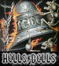 Hells Bells ( 1980 Song )