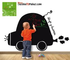 Outdoor Chalkboard, Boy Room Paint, Clinic Design, Baby Furniture, Wall Stickers, Baby Room, Nursery Decor, Baby Gifts, Kids Room