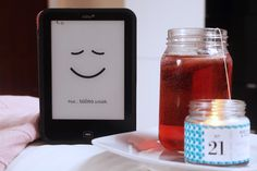 eBook-Reader vs. klassisches Buch