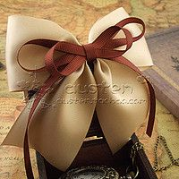 蝴蝶结控来自贩卖温柔的图片分享-堆糖网;