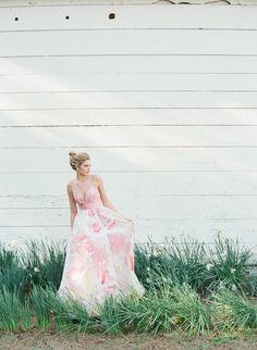 My favorite Kate McDonald Bridal wedding gown EVER! Wedding Groom, Wedding Suits, Our Wedding, 2015 Wedding Dresses, Wedding Gowns, Bridesmaid Dresses, Bridesmaids, Alternative Wedding Dresses, Southern Weddings