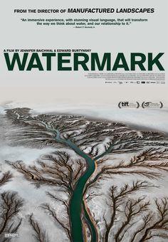 Watermark - a beautiful, awe-inspiring documentary