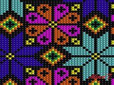 Naylon Poşetten Wayuu Çanta Yapımı 21