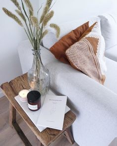 living room ideas – New Ideas Ikea Living Room, Living Room Lounge, Ikea Vimle, Boho Room, Dream House Plans, Home And Deco, Contemporary Decor, Beautiful Interiors, Home Bedroom