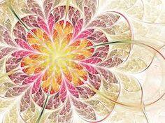 Kết quả hình ảnh cho fractal flower