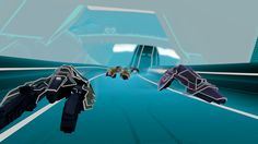 Wipeout games