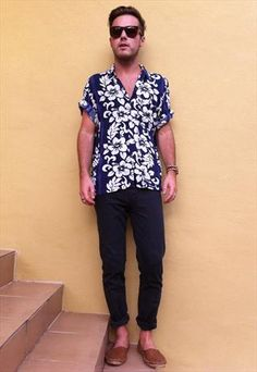 Awesome Hawaiian Shirt!  £22