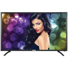 "Naxa 40"" Led 1080p Tv & Digital Multimedia Player"