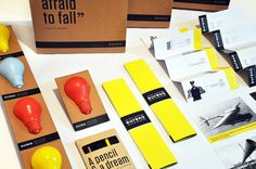 Eureka Museum (Student Work) on Packaging of the World - Creative Package Design Gallery