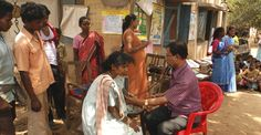 Rural India doesn't have enough physicians—but it has plenty of local, self-styled medical practitioners. Which is better for public health: cracking down on them, or encouraging their work?