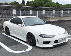 "6,576 Likes, 6 Comments - S-CHASSIS (@_schassis) on Instagram: ""#_schassis #silvia #S15 #te37 #japan"""