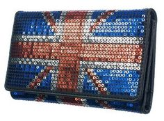 Union Jacked Purse by Iron Fist – Dolly Mixture Clothing
