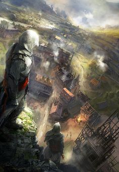 Assassin's Creed Utopia coming to mobile   Ubisoft and GREE have announced a new mobile game called Assassin's Creed Utopia.