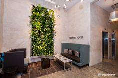 Distrikt Hotel 342 West 40th Street, New York City, NY 10018-1404