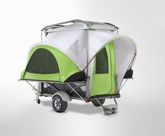 Love this camping tent