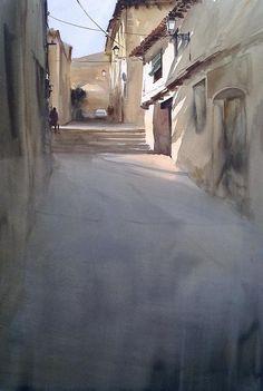 Manolo Jiménez watercolor - Google Search #watercolor jd