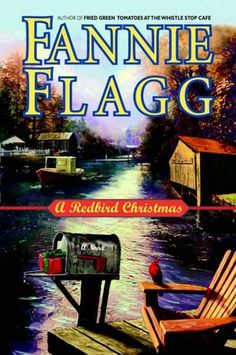 """A Redbird Christmas"" by Fannie Flagg is an excellent Christmas read. Fannie Flagg is one of my favorite authors. If you enjoy Southern Fiction, you will love this book."